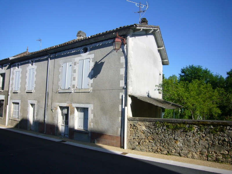 Vente maison / villa Villars 65000€ - Photo 1