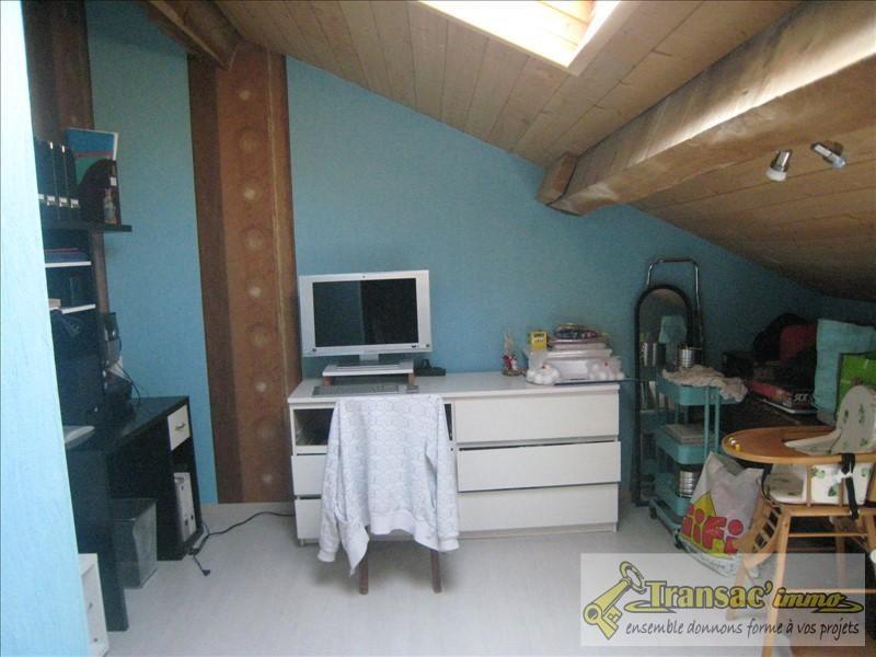 Vente maison / villa Puy guillaume 165075€ - Photo 6