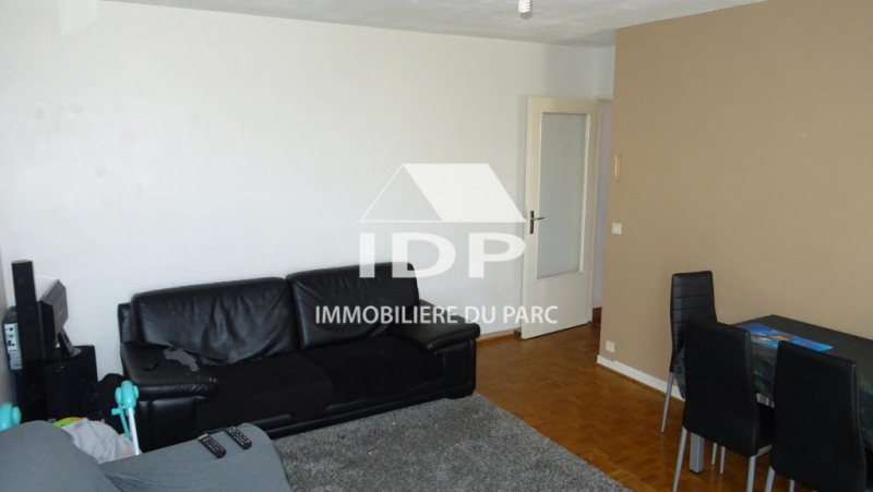 Investment property apartment Corbeil-essonnes 141000€ - Picture 1