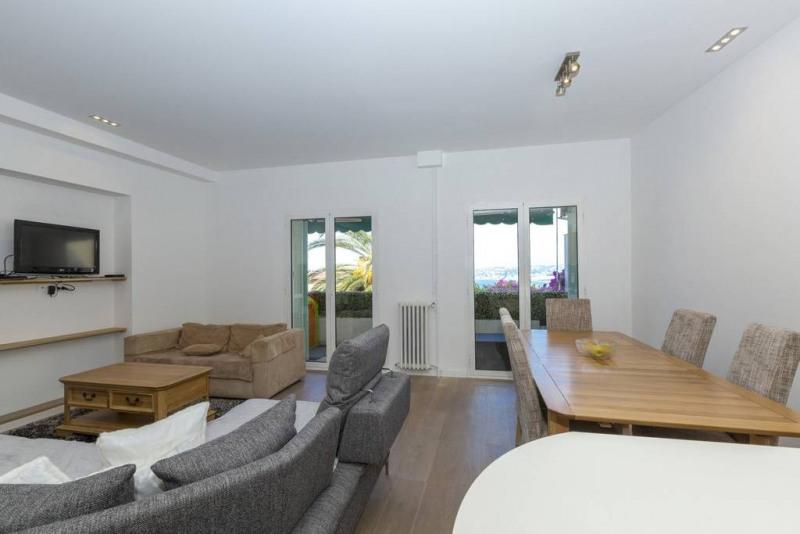 Verkoop van prestige  appartement Nice 689000€ - Foto 5
