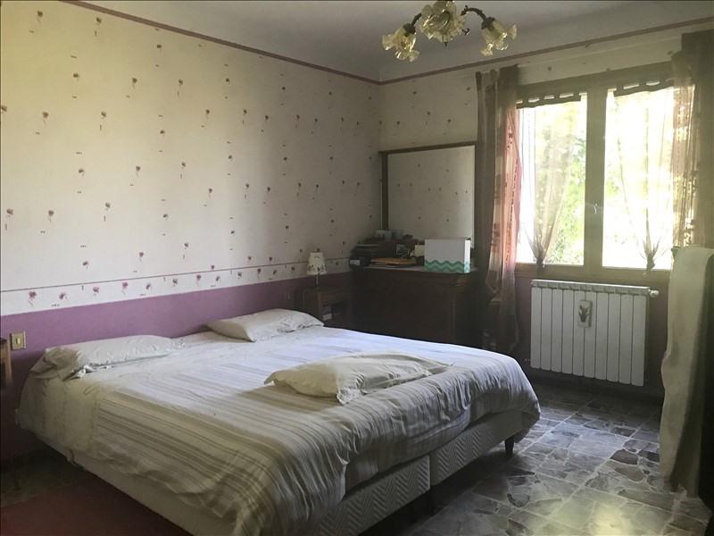 Sale house / villa Le puy ste reparade 440000€ - Picture 5