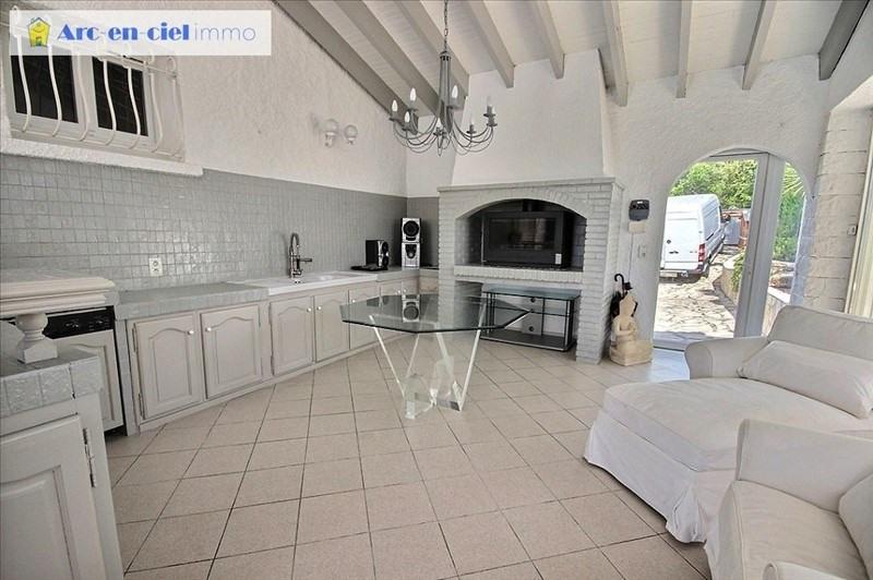 Vente de prestige maison / villa La boissiere 599000€ - Photo 7