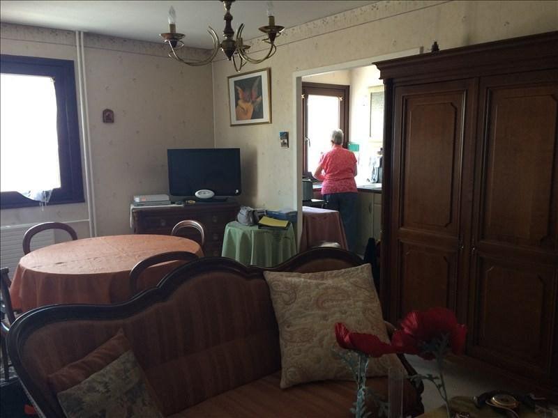 Venta  apartamento Saint-étienne 49500€ - Fotografía 2