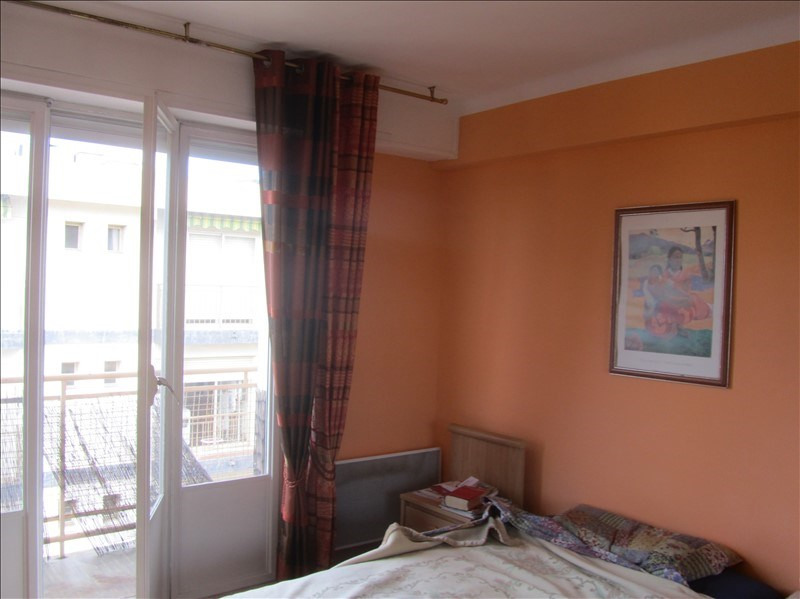Продажa квартирa Le golfe juan 153700€ - Фото 9
