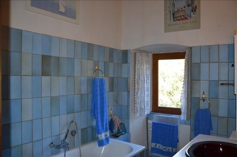 Vente de prestige maison / villa Vallon pont d arc 613600€ - Photo 20
