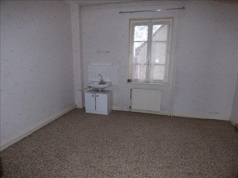 Vente maison / villa Chatel de neuvre 45000€ - Photo 3