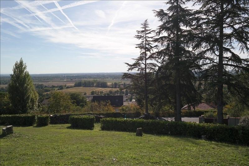 Sale site Grisolles 110000€ - Picture 2