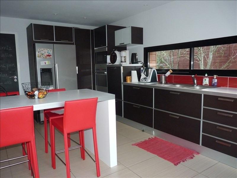Sale house / villa La roche sur yon 409900€ - Picture 4