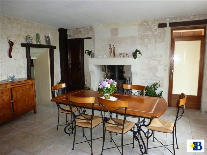 Vente maison / villa Thure 233200€ - Photo 4