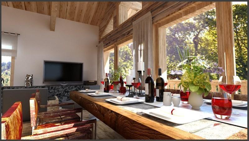 Verkoop van prestige  appartement Morzine 900000€ - Foto 9