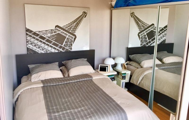 Investment property apartment Paris 15ème 430000€ - Picture 9