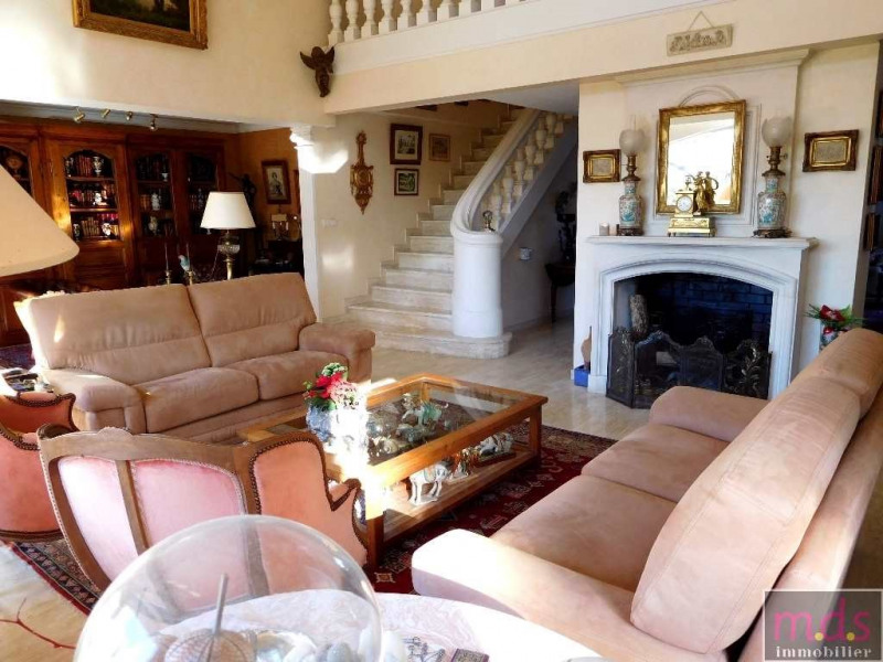 Vente de prestige maison / villa Balma secteur 750000€ - Photo 6