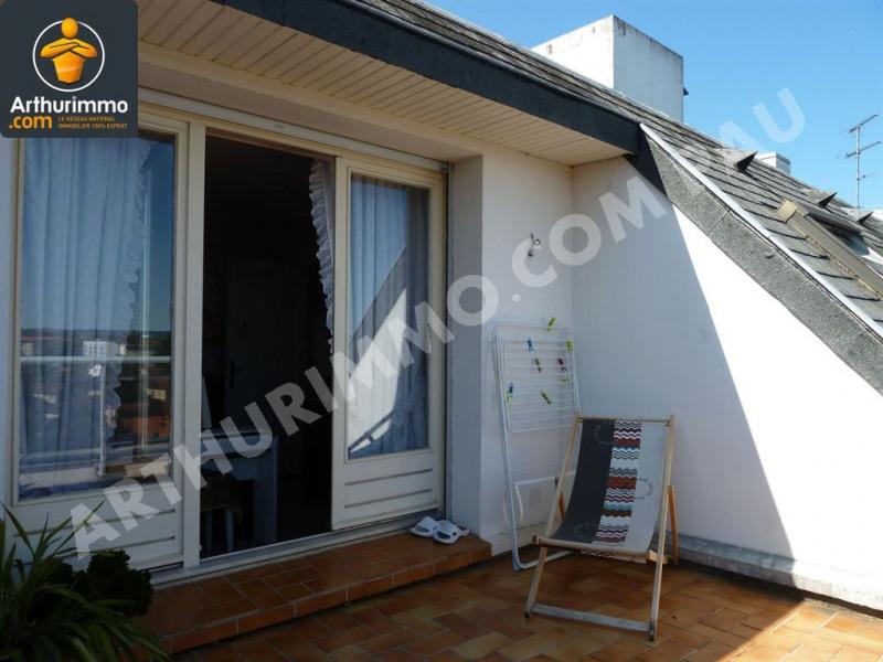 Vente appartement Pau 110990€ - Photo 2
