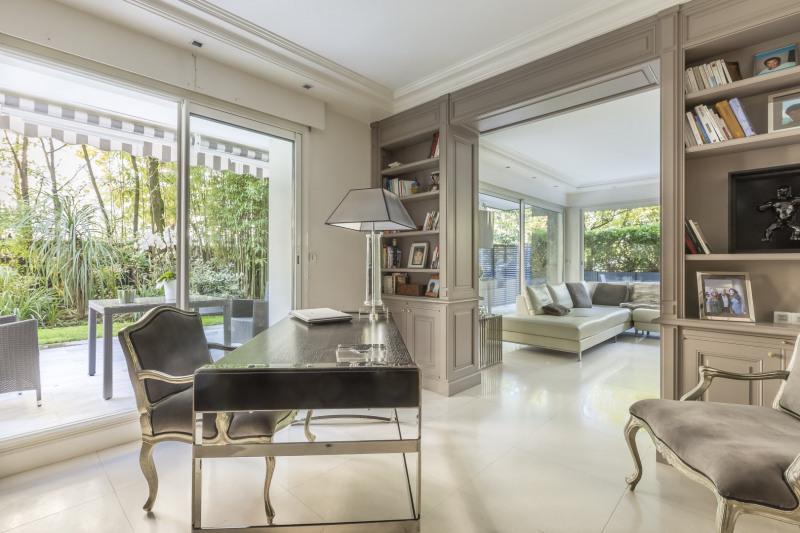 Vente de prestige appartement Boulogne-billancourt 5500000€ - Photo 9