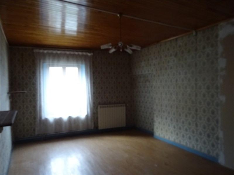 Sale house / villa Bourgoin jallieu 147500€ - Picture 4