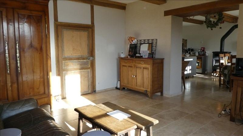 Sale house / villa Precy sous thil 159000€ - Picture 4