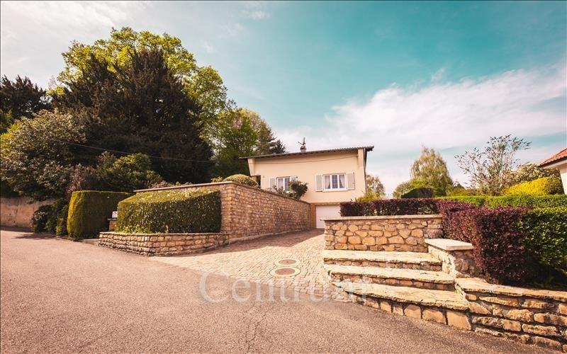Продажa дом Lorry les metz 499000€ - Фото 3