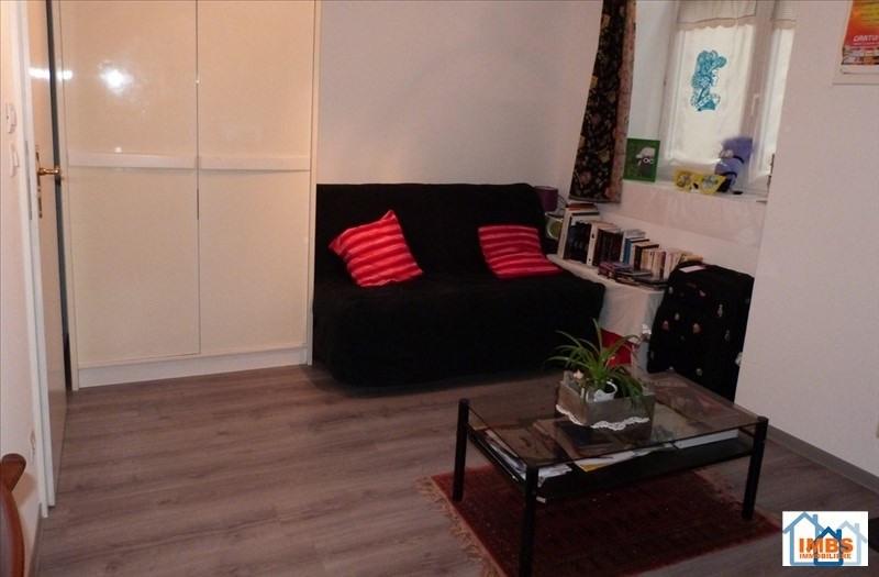 Alquiler  apartamento Strasbourg 460€ CC - Fotografía 5