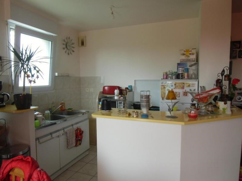 Sale apartment Saint-brieuc 90 900€ - Picture 3