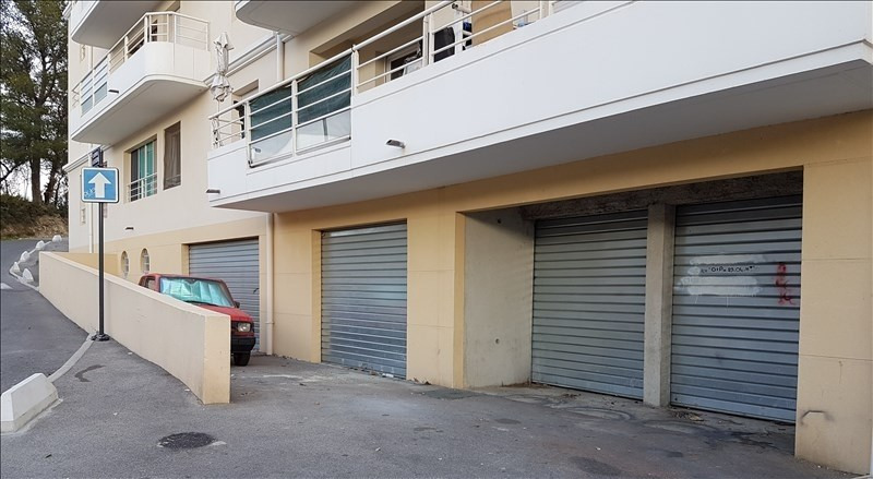 Location local commercial La seyne sur mer 1 500€ HT/HC - Photo 2