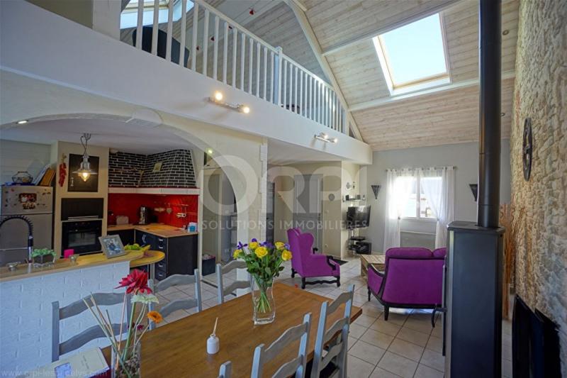 Vente maison / villa Les andelys 232000€ - Photo 2