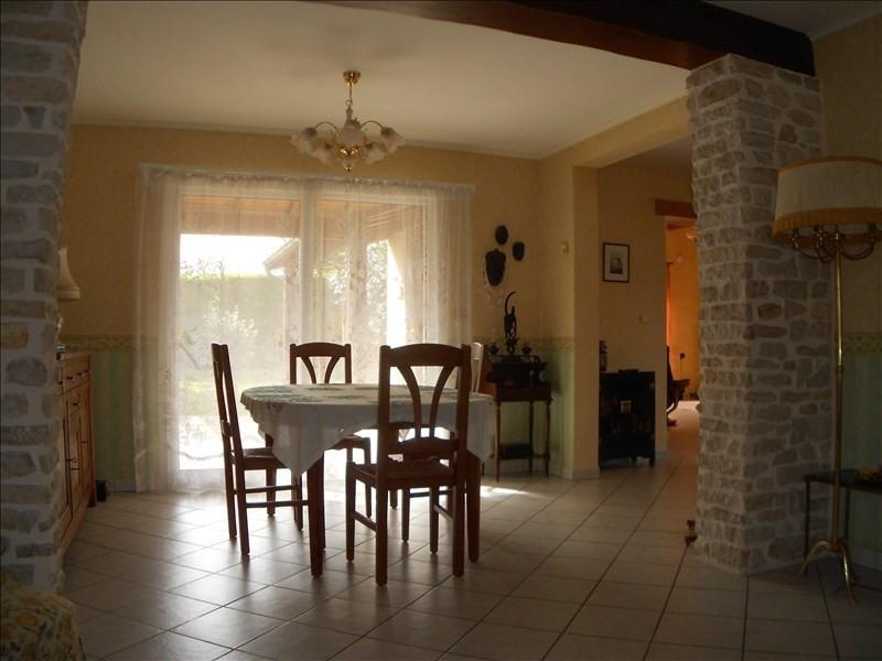 Vente maison / villa Sansais 282150€ - Photo 4