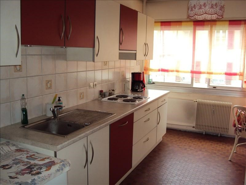 Sale apartment Mulhouse 155 000€ - Picture 4