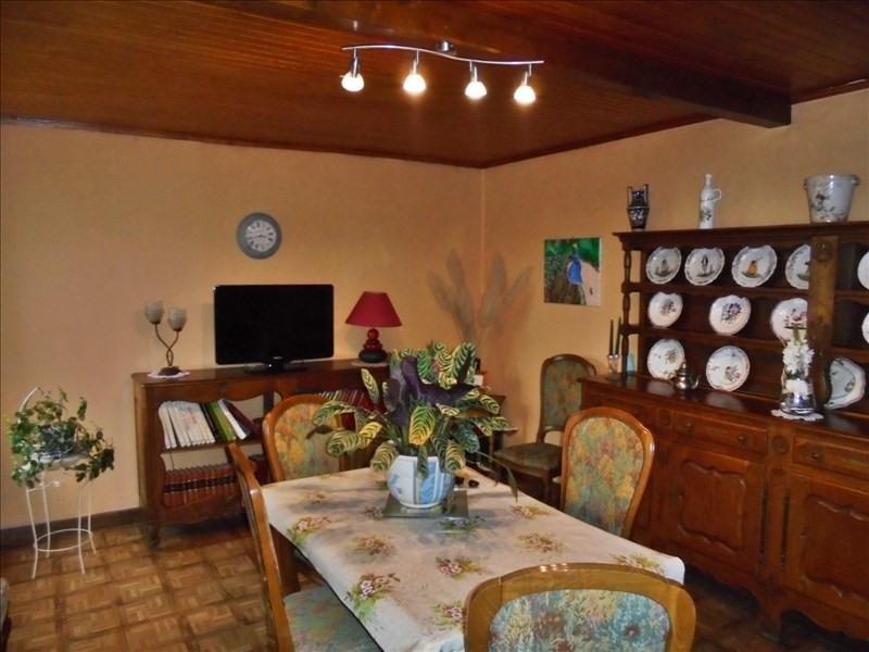 Vente maison / villa Raon l etape 109000€ - Photo 2
