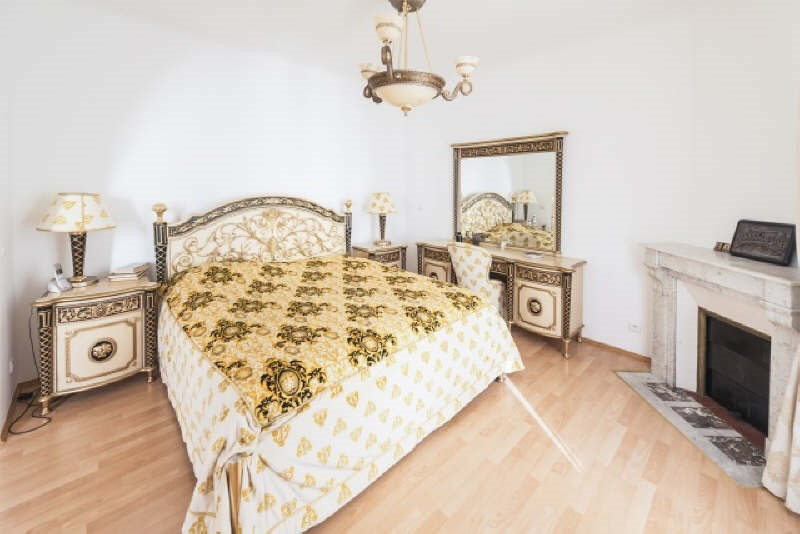 Vente maison / villa Le vesinet 861000€ - Photo 7