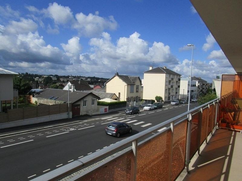 Location appartement Saint lo 480€ CC - Photo 7
