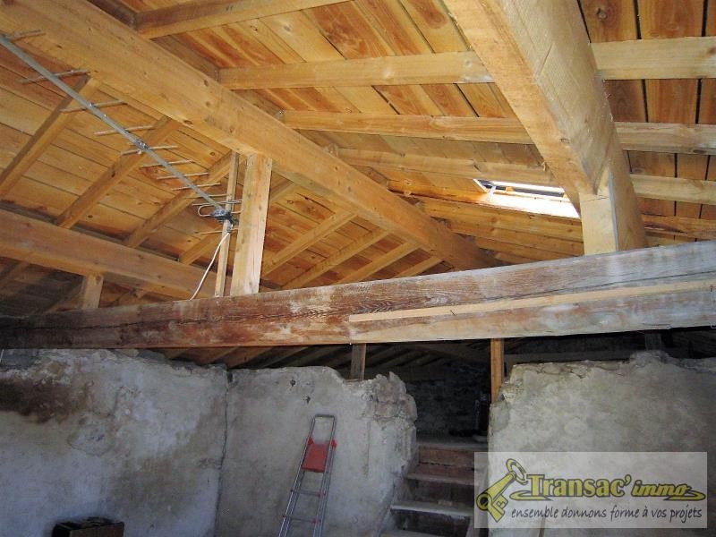 Vente maison / villa Arconsat 18000€ - Photo 3