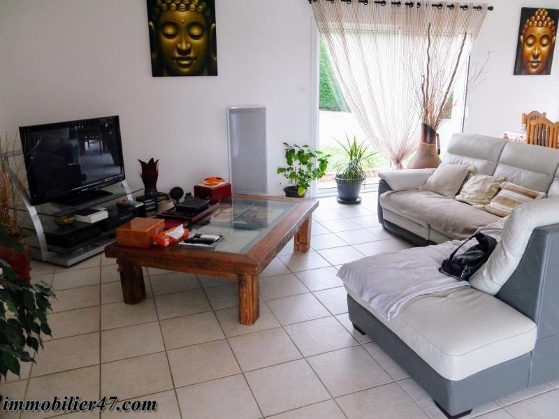Sale house / villa Colayrac st cirq 319000€ - Picture 6