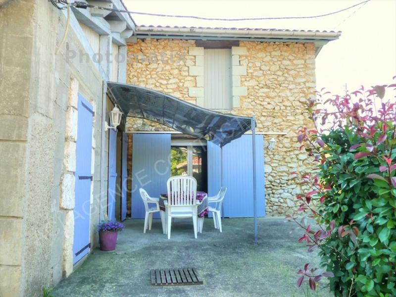 Sale house / villa St sever 195000€ - Picture 3
