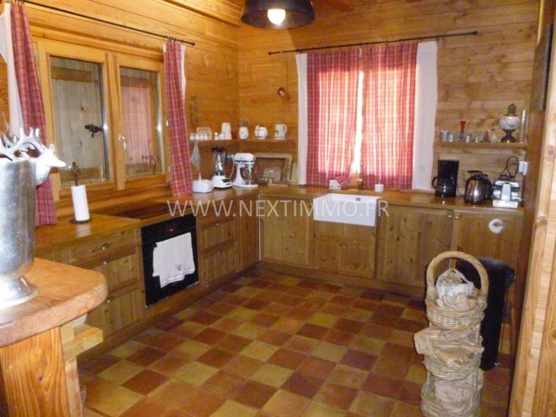 Vente maison / villa Valdeblore 520000€ - Photo 28