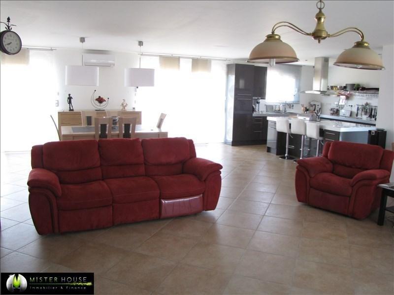 Verkoop  huis Montbeton 340000€ - Foto 6