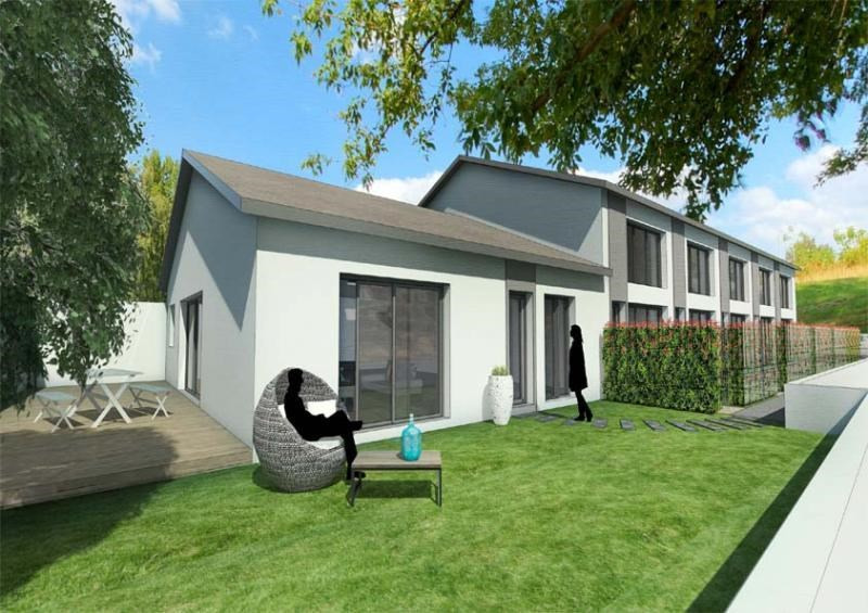 Sale apartment Balan 145000€ - Picture 1