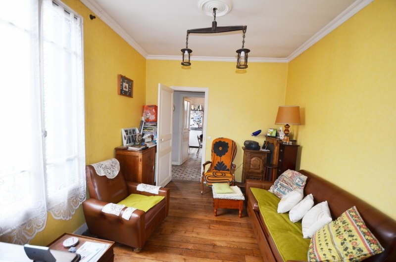 Revenda casa Houilles 399000€ - Fotografia 5