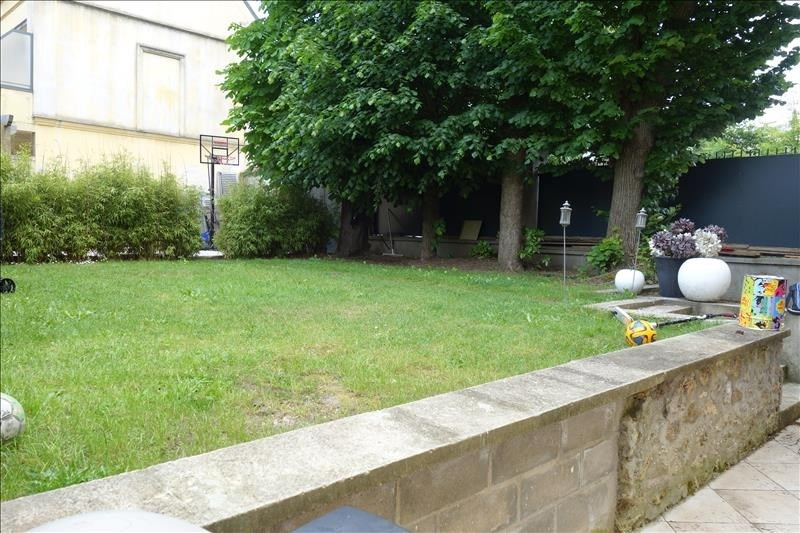Rental house / villa Versailles 3 800€ CC - Picture 2