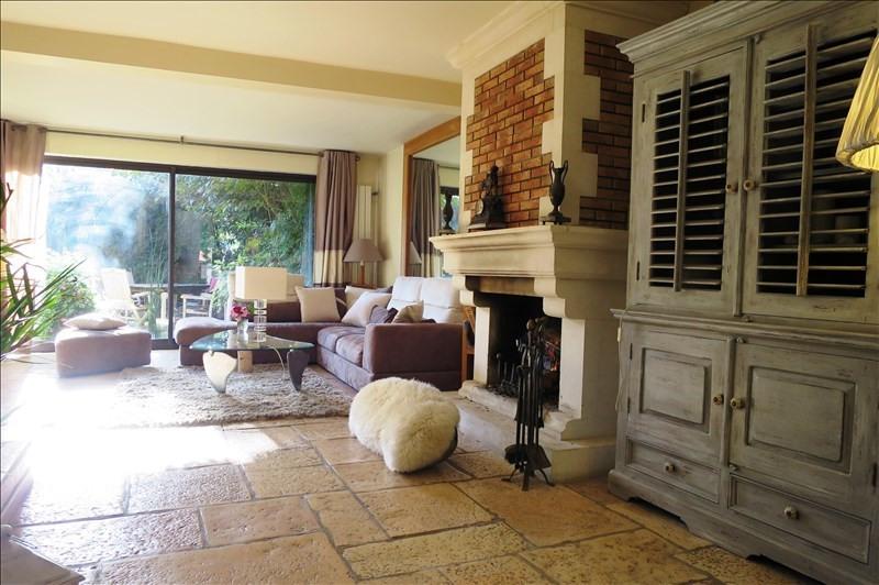 Vente de prestige maison / villa Vaucresson 1490000€ - Photo 4