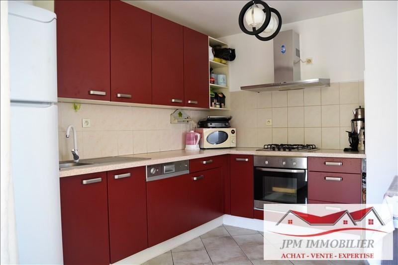 Venta  apartamento Marignier 228700€ - Fotografía 2