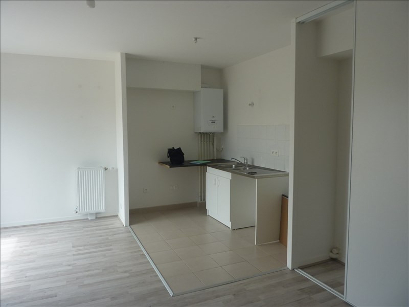 Location appartement Chessy 985€ CC - Photo 3