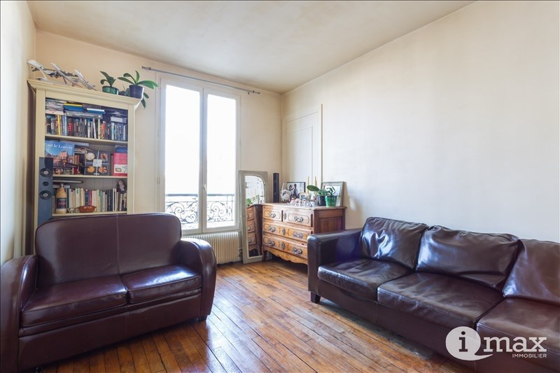Vente appartement Neuilly sur seine 425 000€ - Photo 1