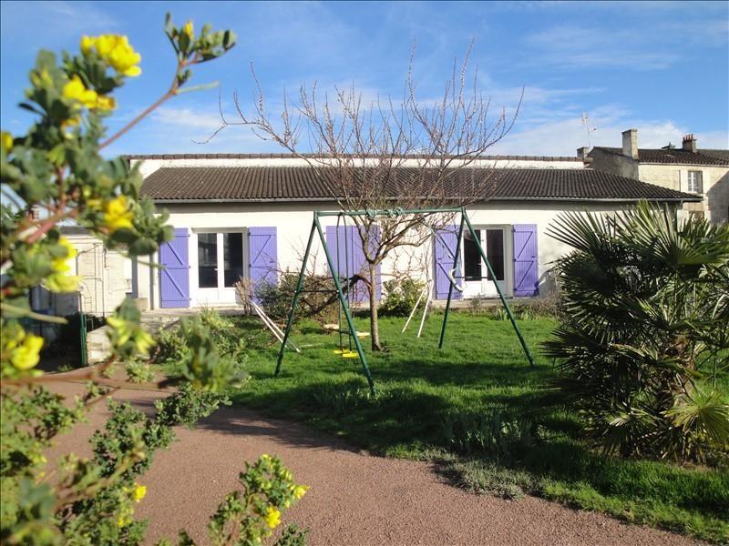 Sale house / villa Niort 205000€ - Picture 2
