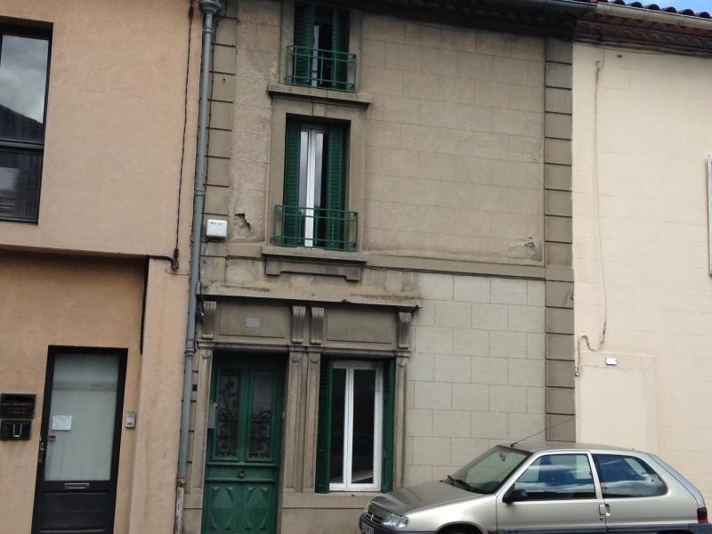 Vente maison / villa Secteur de st amans soult 55000€ - Photo 8