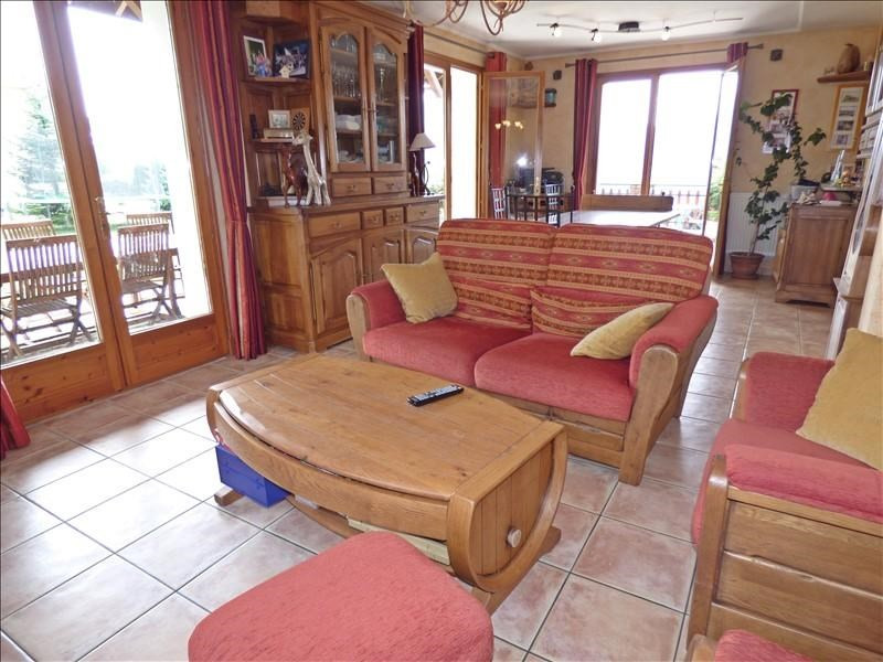 Sale house / villa Gresy sur aix 434 000€ - Picture 8