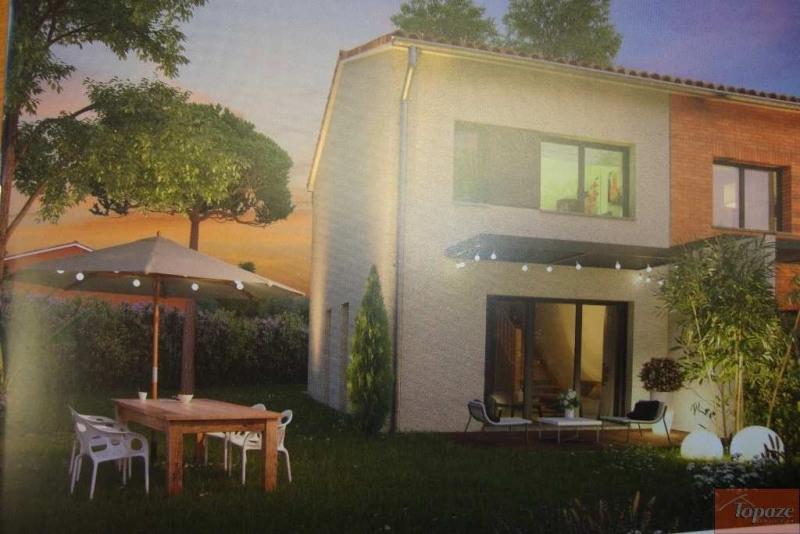 Sale house / villa Castanet tolosan 263900€ - Picture 1