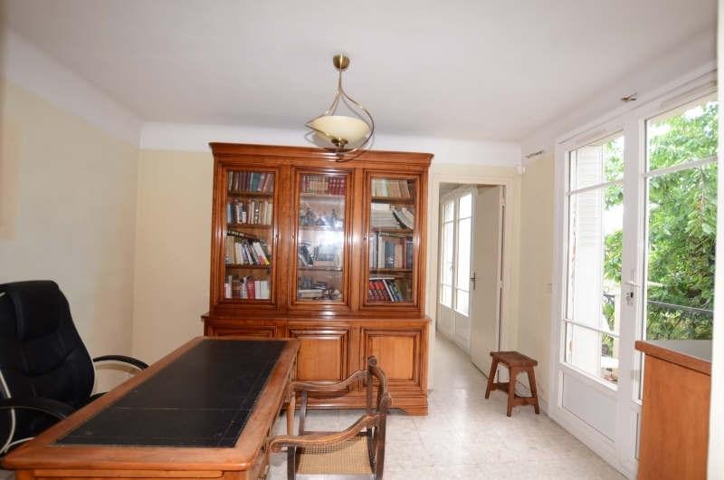 Vente maison / villa Bois d arcy 462000€ - Photo 5