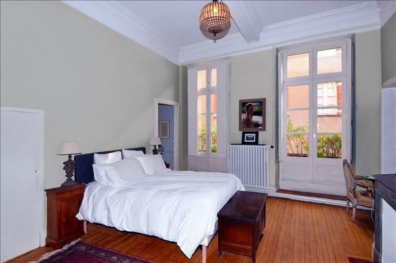 Venta de prestigio  apartamento Toulouse 675000€ - Fotografía 5