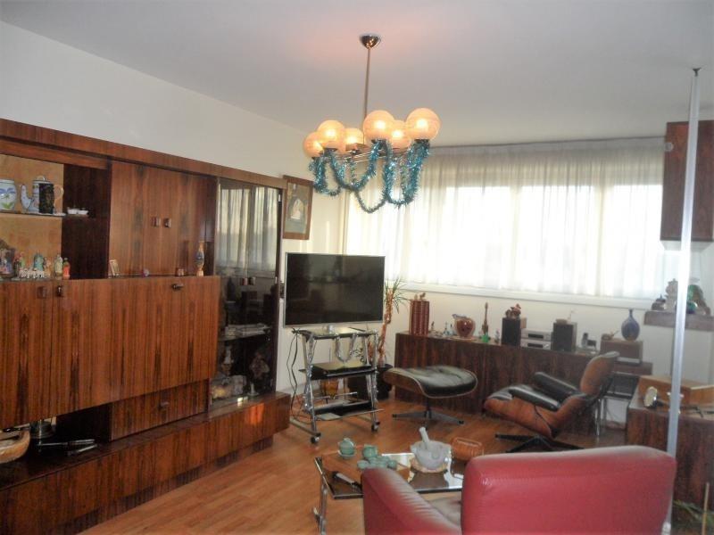 Sale apartment Gennevilliers 220000€ - Picture 2