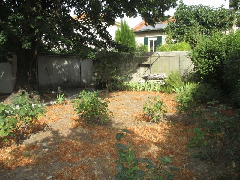 Rental house / villa Nimes 750€ CC - Picture 3